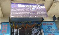 Maa Intermet Cafe