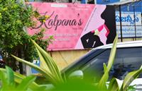 Kalpana's Professional Beauty Salon