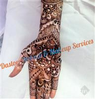 Dastoor Mehndi and Makeup Services