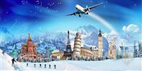 Fun Seasonal Tour Travels