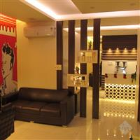 Jawed Habib Salon Gomti Nagar