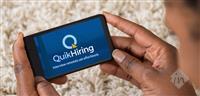 Quik Hiring