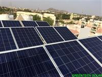 Green Tech Solar