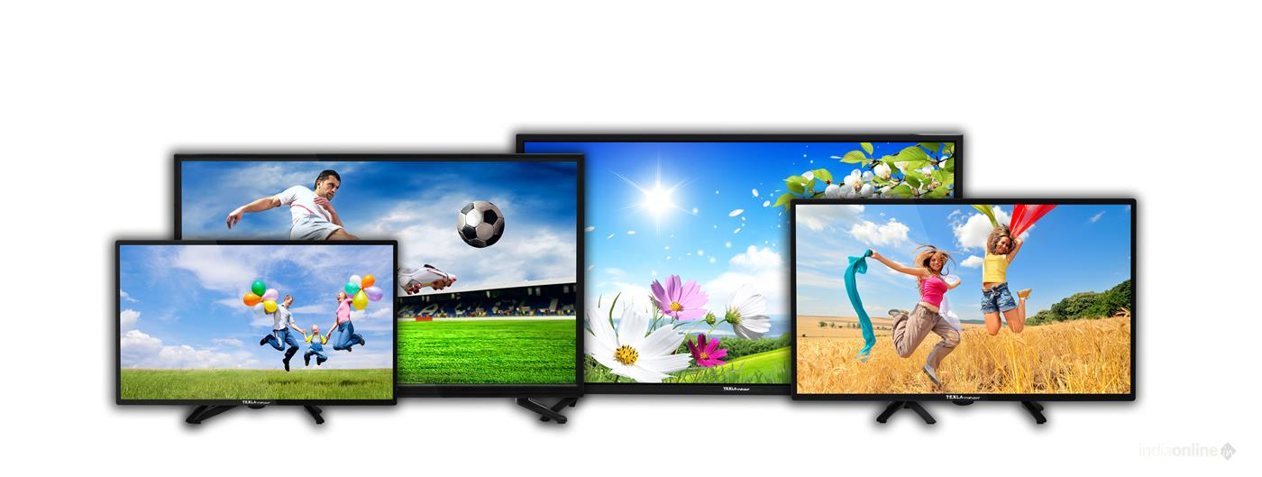 LED Tv Combo by Premier Retail