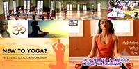 Patna Home Yoga & Therapy