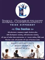 Ideal Consultancy