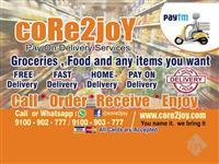 Core2joy