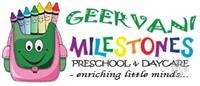 Geervani Milestones Preschool & Daycare