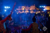 Swaraag - An Indo Western Fusion Band