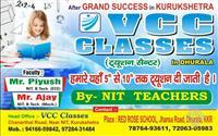 VCC Classes