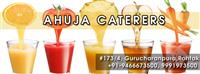 Ahuja Caterers & Wedding Planners
