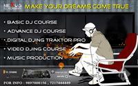 Nexus DJ Academy
