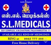 Sl Medicals