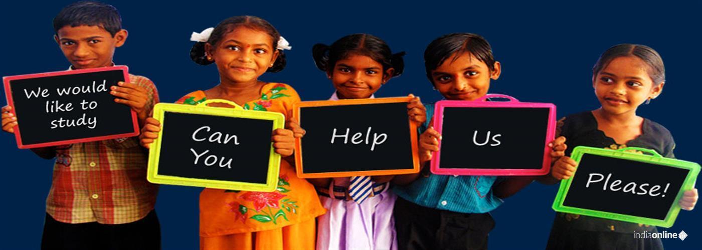 Child Education NGO in Gomtinagar