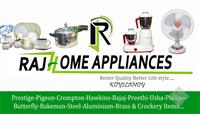 Raj Home Appliances