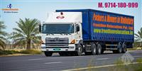 Frontline Relocation Packers and Movers Pvt Ltd