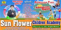 Sun Flower Children Academy