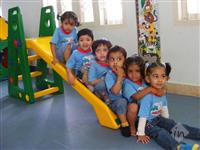 Siri Vennela Day Care & Pre School
