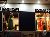 Ashrato
