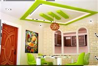 False Ceiling Item Supplier in Udaipur, RJ