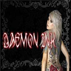 Daemon Ink