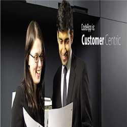 Codeapp Solutions Pvt Ltd