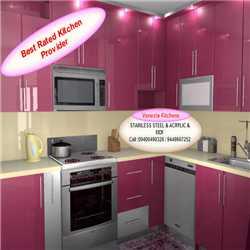 Venezia Modular Kitchens THRISSUR ERNAKULAM  KOZHIKODE call