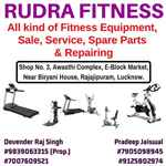 Rudra Fitness