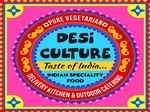 DESI CULTURE - The Taste of Indian Speciality Food