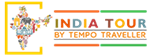 India Tour By Tempo Traveller
