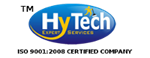 Hytech Expert Services in India
