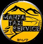 Manya Taxi Service
