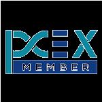 Pcex member