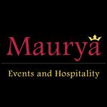 Maurya Events & Hospitality