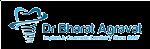 Dr Bharat Agravat Cosmetic Laser Dental Implants