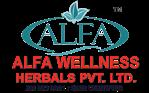 Alfa Wellness herbals Pvt Ltd