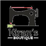 Kiran's Boutique