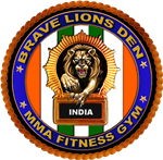 Brave Lion's Den MMA Fitness Gym