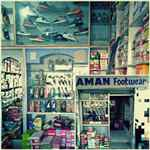 Aman Footwear Shop