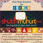 Shubh Muhurt Events