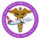 Panchmukhi Air & Train Ambulance