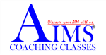 Aims Coaching Classes
