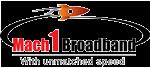 mach1 broadband
