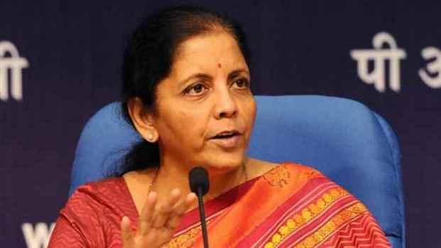 নির্মলা সীতারমণ বলেছিলেন- দেশের অর্থনীতি কোনও সমস্যায় নেই, ভালো লক্ষণ রয়েছে