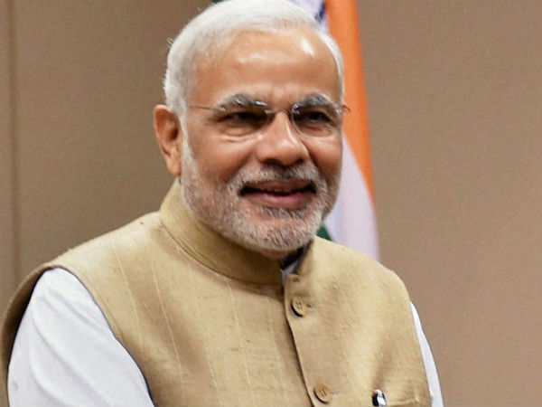 PM Modi arrives in France to participate in G7 summit