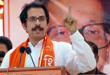 Have a list of cases against Oppn leaders, Uddhav warns rivals