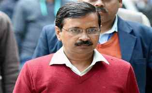 People of Delhi Alone Can't be Held Responsible for Air Pollution, Says Kejriwal