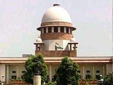 Four Judges elevated to Supreme Court