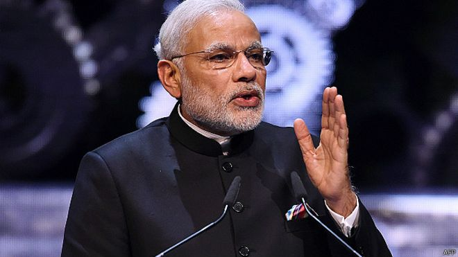PM Modi urges SAARC countries to take effective steps to defeat scourge of terrorism