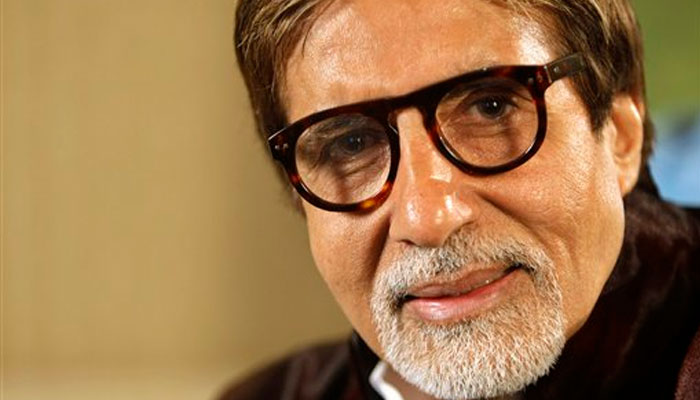Amitabh Bachchan: I am a pledged organ donor